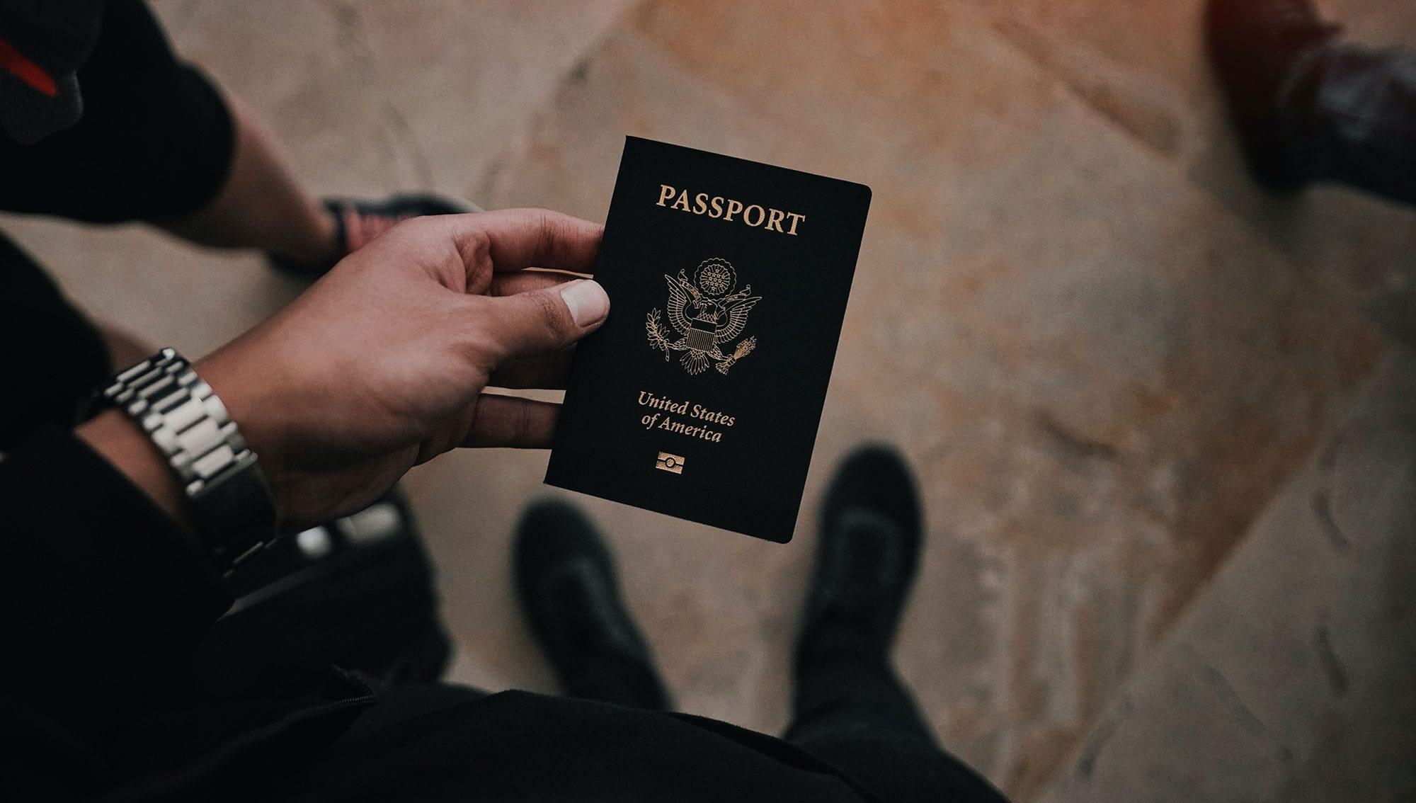 how much do passport photos cost?